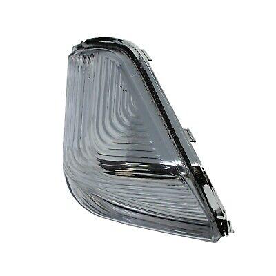 Faro luz de giro Espejo Retrovisor Derecha Mercedes Sprinter 2006-/> Cromo