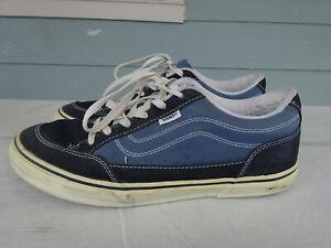 Vintage Vans Old Skool Skater Shoes