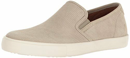 FRYE Mens Brett Perf Slip on Fashion SneakerD US- Pick SZ color.