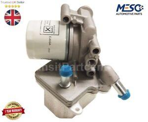 MODIFIED OIL COOLER FORD TRANSIT MK7 MK8 CUSTOM 2.2 FWD 2006 ONWARD O.E