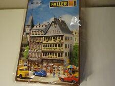 Faller H0 130459 Wohnhaus Bachstraße 3 Bausatz Neuware