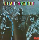 Live Taste by Taste (Ireland) (CD, Aug-2000, Polygram (Japan))