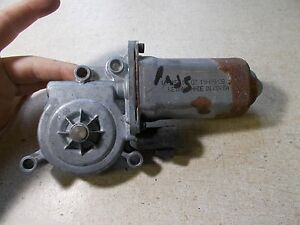 Freighltiner RH Right Window Motor 16915414 02 *FREE SHIPPING*