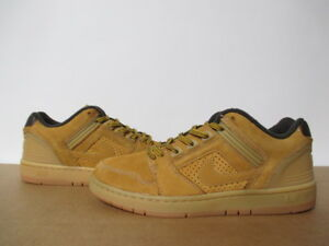 fbea143fb12 NIKE SB AIR FORCE 2 II LOW WHEAT BRONZE BAROQUE BROWN GUM SZ 9-13