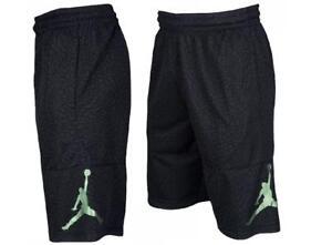nike air printed shorts