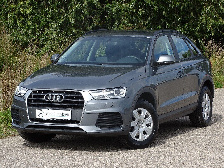 Audi Q3 Billede 4