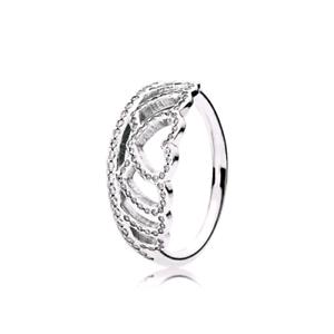 anello fede pandora
