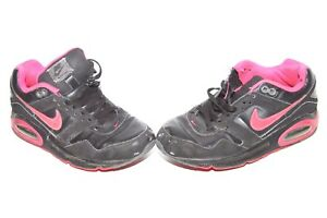 new arrivals c47d6 2a798 Image is loading Womens-Nike-Air-Max-Navigate-456978-060-Red-