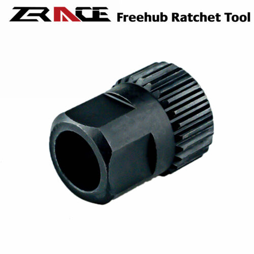 DT Swiss Pawls Star Ratche Rear Hub Lock Ring Nut Removal Installation Tool