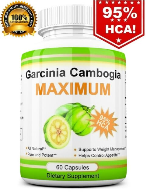 Garcinia Cambogia Powder Natural Weight Loss Fat Burner 100