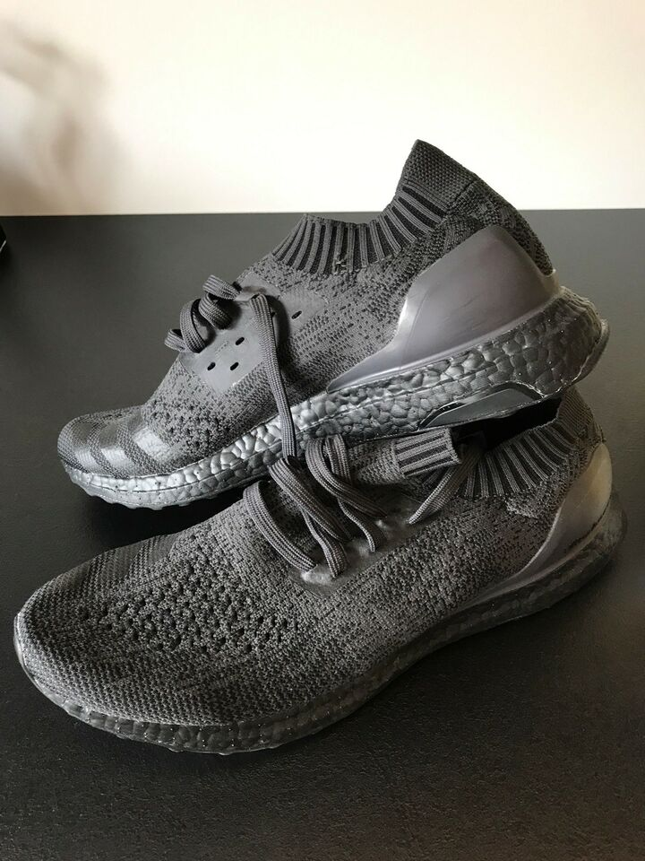 258b1bd3f ... coupon for sneakers adidas ultra boost uncaged triple black str. 5fe47  68d89
