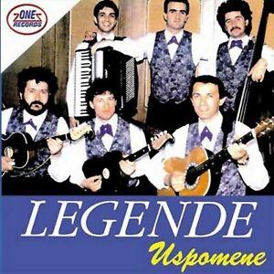 CD-LEGENDE-USPOMENE-ALBUM-1994-SERBIA-BOSNIA-CROATIA-ONE-RECORDS