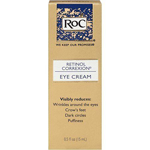 Roc Retinol Correxion Eye Cream 0.5 oz.