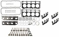 Chrysler/dodge/jeep 5.7 Hemi Head Gasket Set+bolts+non-mds Lifters+guides 09-14