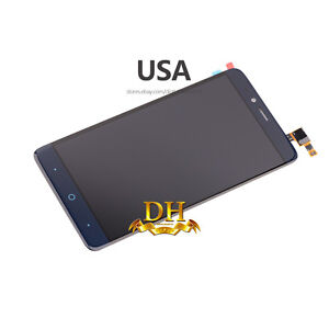 replacement zte grand x max 2 disassembly using