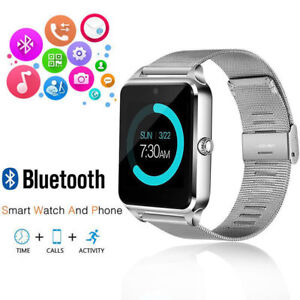 2017-NEW-Bluetooth-Touch-Screen-Smart-Watch-Q18-For-Android-mobiles-amp-iPhone-UK