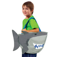Beach Tote with Sand Toy Play Set - Shark
