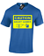 miniature 3 - CAUTION-ANGRY-GAMER-KIDS-CHILDRENS-T-SHIRT-FUNNY-GAMING-GIFT-TOP