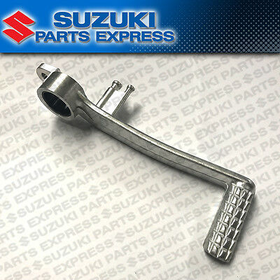 Suzuki GSX-R600//750//1000 Rear Brake Pedal