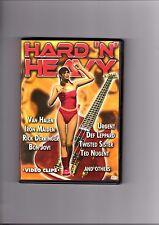 Various Artists - Hard n Heavy / DVD #10844