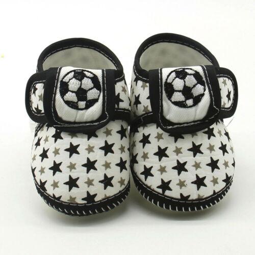 Fashion Newborn Infant Baby Bow Soft Sole Prewalker Warm Casual Flats Shoes