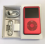 thumbnail 3 - New Apple iPod Classic 7th Generation Red (80G/120G/160G/256G/512G/1TB) sealed