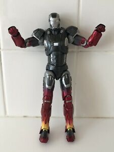 NEW-Marvel-Legends-MCU-IRON-MAN-3-Mark-22-Hot-Rod-6-034-Figure-First-Ten-Years