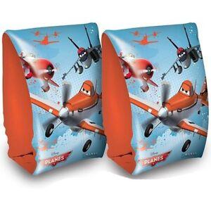 Nachdenklich Disney Planes Kinder Schwimmflügel Schwimmhilfe Schwimmärmel 2-5 Jahre Badespass Schwimmflügel Spielzeug