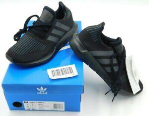 Details zu ADIDAS SWIFT RUN J Damen Jungen Unisex Schuhe Turnshuhe Sneaker Junior CM7919