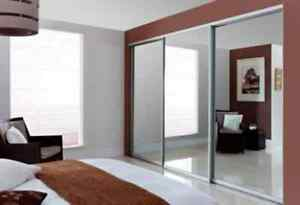 Image Is Loading Quality Hand Built Ed Sliding Wardrobes In 4