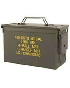 Metal-Ammo-Box-US-Ammo-Box-Steel-M2A1-CAL-50