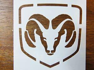 BMW Custom Stencil Fast Free Shipping BMW Logo stencil