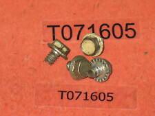 Genuine Kohler 41-086-09-S Screw