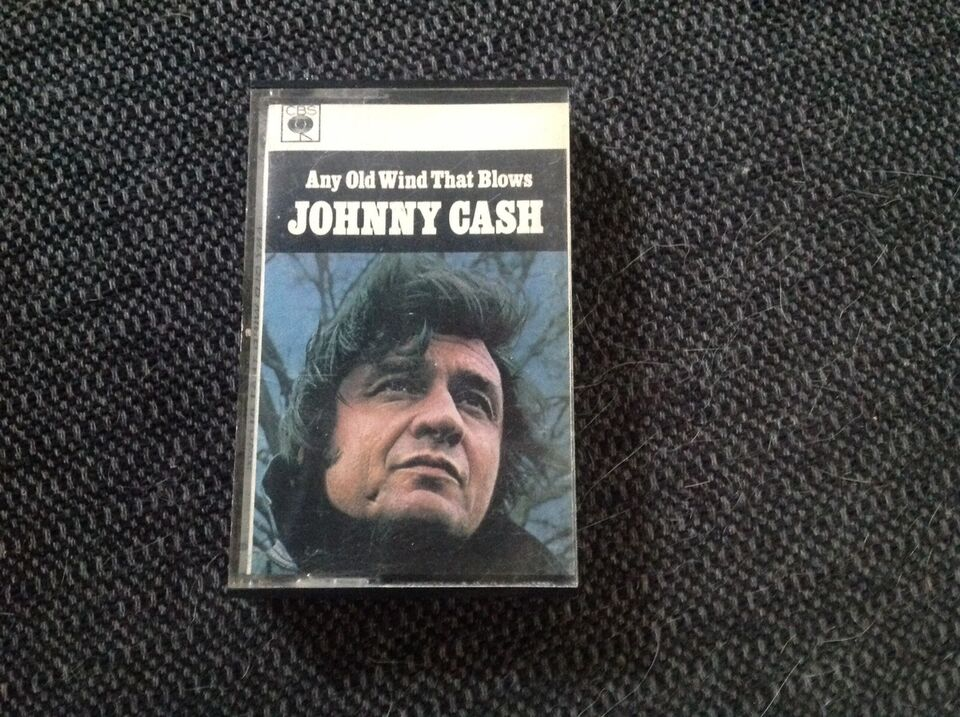 Bånd, Johnny Cash m.fl., Any old wind that blows