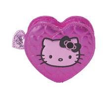 Sanrio Hello Kitty Metallic Quilt Coin Purse
