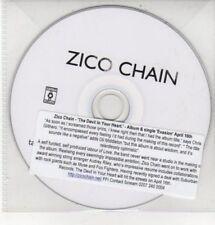 (DD308) Zico Chain, Evasion - DJ CD