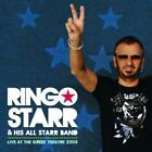 Live At The Greek Theatre 2008 von Ringo And His All Starr Band 2012 Starr (2010)