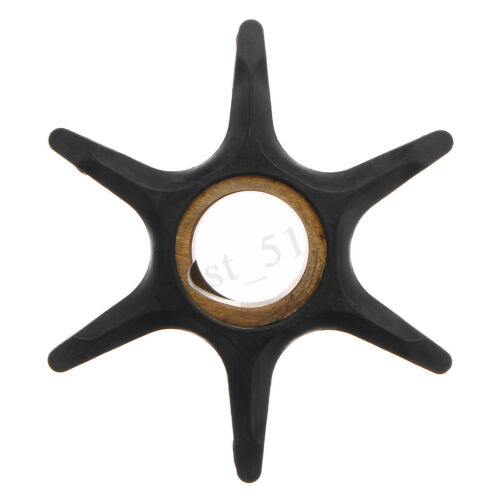 Boat Ship Water Pump Impeller For Johnson//Evinrude 90-300HP Outboard 18-3059