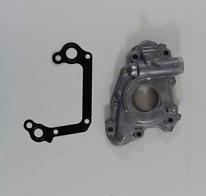 Toyota-Avensis-Corolla-1598c-3ZZ-FE-Oil-Pump