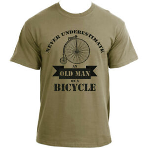 Never-Underestimate-An-Old-Man-on-a-Bicycle-Funny-Cyclist-T-shirt-For-Men