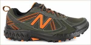 229471b9804a3 NIB Men's New Balance 410 V trail running Shoes 4E and Medium Mult ...