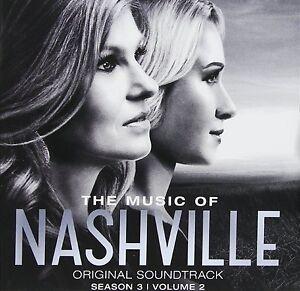 NASHVILLE-THE-MUSIC-OF-NASHVILLE-SEASON-3-VOLUME-2-CD-ALBUM-June-29th-2015
