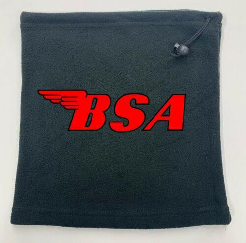 Unisex  /'BSA/' Thick Snood