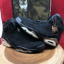 a4b3ca9c7ba3d item 3 Nike Air Jordan Retro VI DMP Defining Moments Black Gold Size 10.5  136038 071 XI -Nike Air Jordan Retro VI DMP Defining Moments Black Gold  Size 10.5 ...