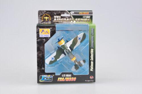 Easy Model 36382-1//72 F2A-2//M339 Neu
