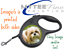 PERSONALISED-RETRACTABLE-DOG-LEAD-LEASH-TAPE-CORD-EXTENDING-LEADS-SMALL-DOGS