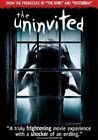 The Uninvited 883929304967 With Emily Browning DVD Region 1