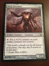 Magic the Gathering MTG STEER OVERSEER Duel Deck version Elspeth vs Tezz