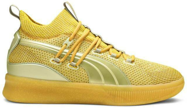 Size 11 - PUMA Clyde Court Title Run 2019 for sale online | eBay