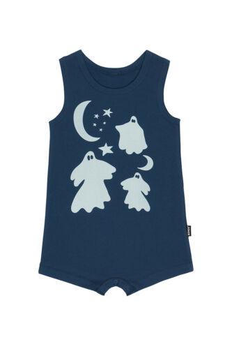 Bonds Baby Stretchies Sleeveless Chestysuit sizes 000 00 1 2 Halloween